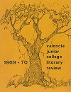 Valencia Junior College Literary Review